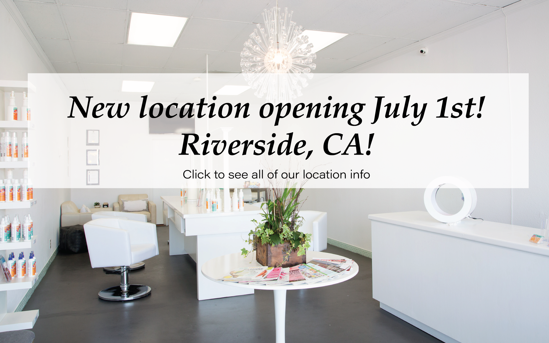 OnceInALicetime-RiversideOpeningJuly1st
