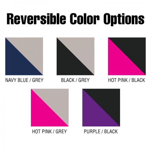 Mask Color Options